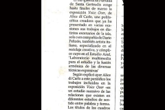 diario de Ibiza 2005