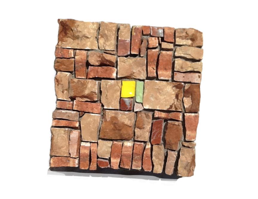 Marble Mosaic 2B