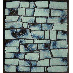 ARCHITECTURAL COATING - Lava Stone Mosaic