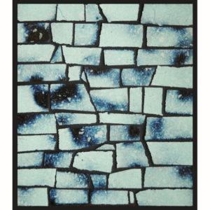 ARCHITECTURAL COATING - Volcanic Stone Mosaic